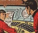 The Peril of Planet Quick Change (Gold Key Comics)