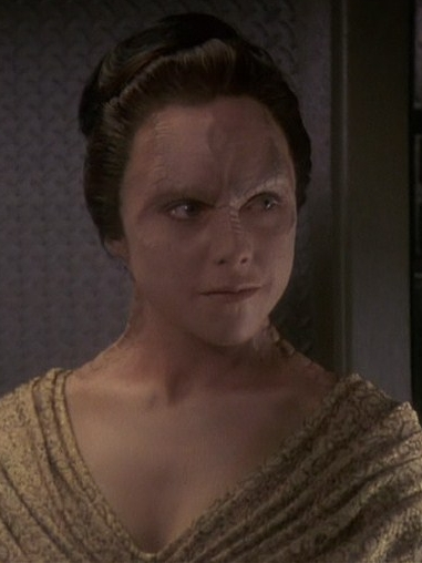 Melanie Smith - Memory Alpha - De Star Trek Wiki - Jouw