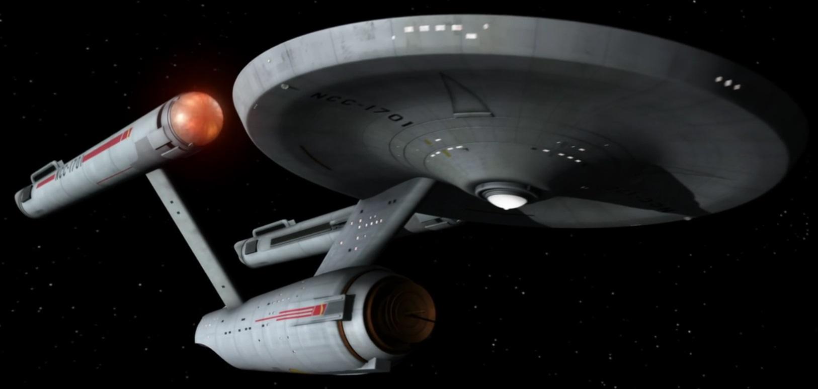 Resultado de imagem para star trek enterprise NCC 1701