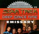 Star Trek: Deep Space Nine (Pocket)