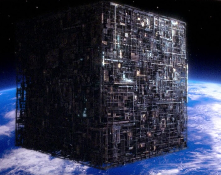 die borg explosions cubes - photo #20