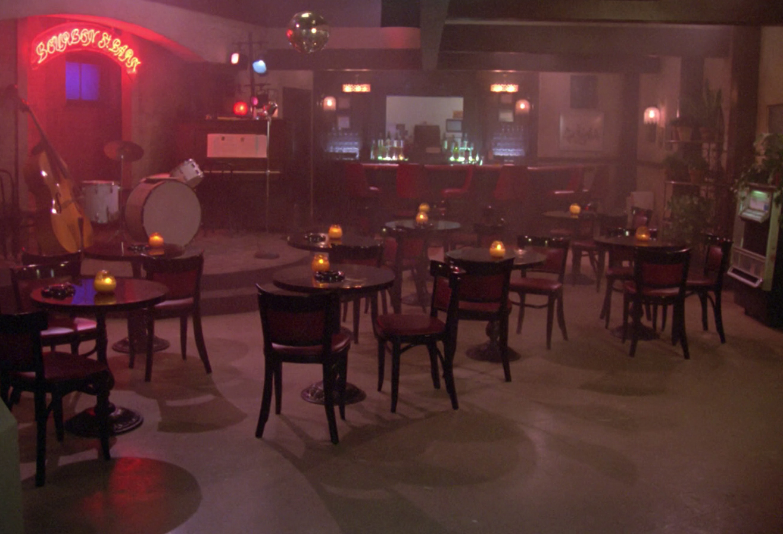 Výsledek obrázku pro jazz bar