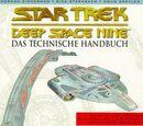 Star Trek: Deep Space Nine – Das technische Handbuch