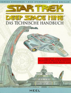 star trek tng technical manual