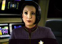 Fleet Admiral Kira