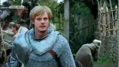 Merlin Die Neuen Abenteuer Wiki