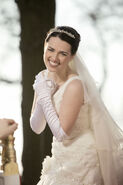 Katie McGrath A Princess for Christmas TV Movie-16