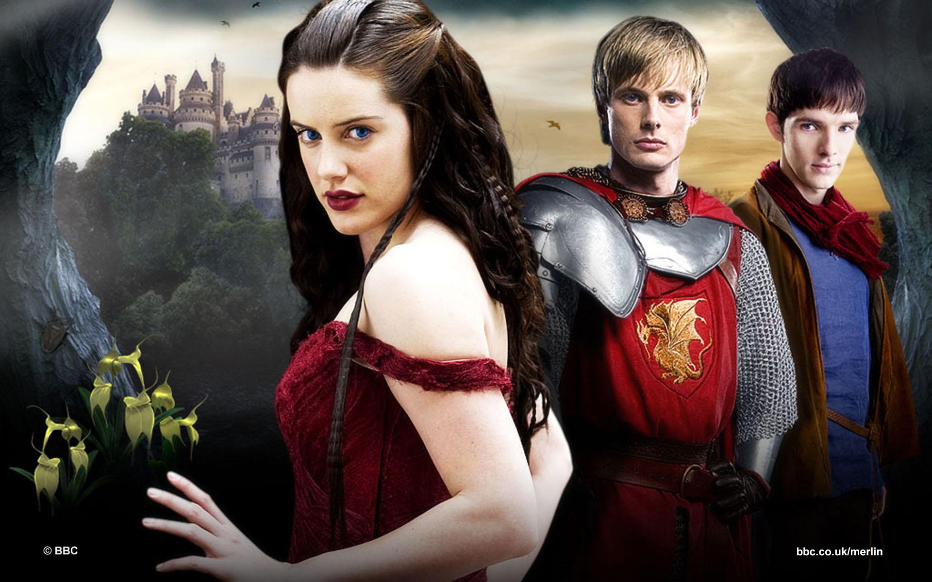 Merlin Series 4 confirmed for 2011! -