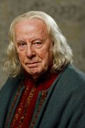 Gaius promo from Series 2