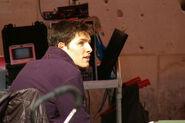Colin Morgan Behind The Scenes Series 2-3
