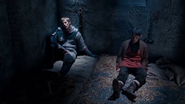 Arthur and Merlin's cells
