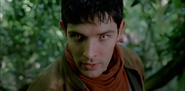Merlin Colin Morgan