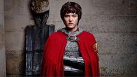 Mordred (2)