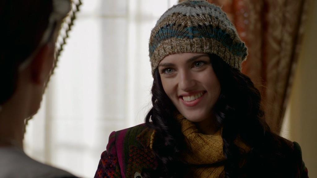 Image - Katie McGrath A Princess for Christmas TV Movie-12.jpg ...