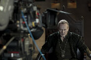 Anthony Head Behind The Scenes Series 5