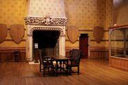 Royal Room Behind The Scenes Series 5