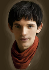 Merlin by cattyinlove-d427iwt