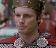 King Arthur 8