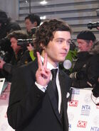 Alex at NTA's