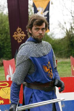 Sir william of deira