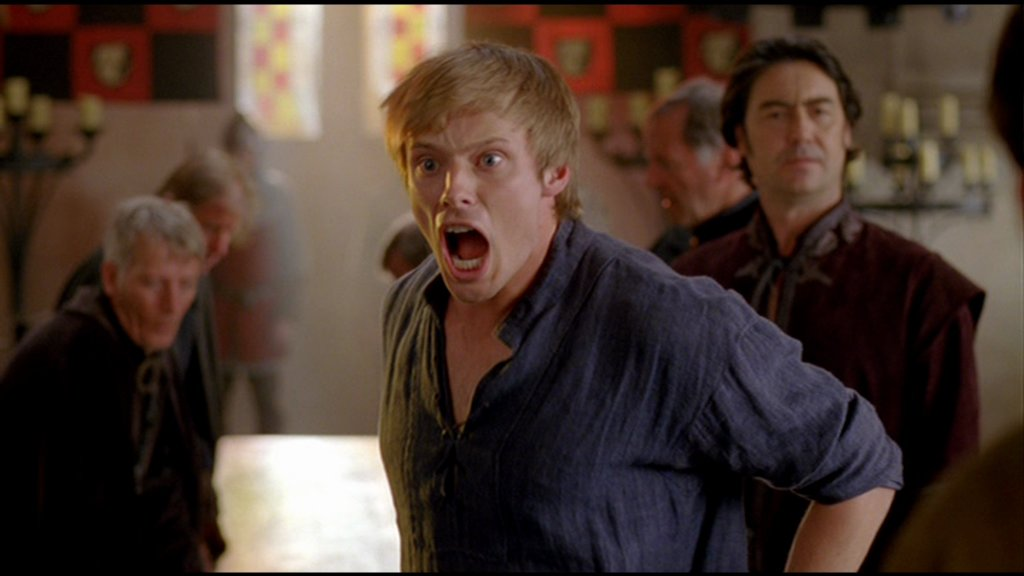 merlin fanfiction and arthur are in a relationship
