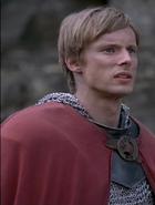 Arthur in Daobeth