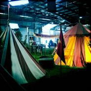 Merlin Crew Behind The Scenes Series 4