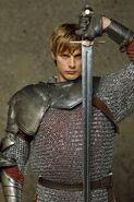 Arthur c