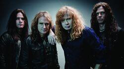 Megadeth2013