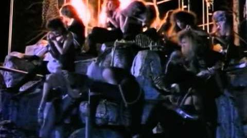 Judas Priest - Locked in HQ