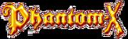 Phantom X logo