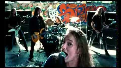 EDGUY - All The Clowns