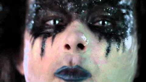 CRADLE OF FILTH - Forgive me father (I have sinned) 2010 (HD)