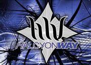 Halcyon Way logo