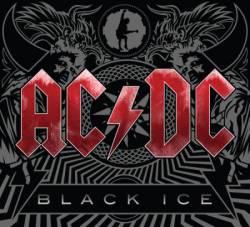 AC DC - Black Ice