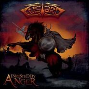 Custard - Infested by Anger