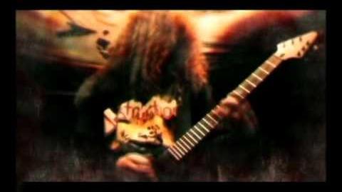 DESTRUCTION - The Ravenous Beast