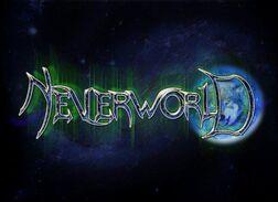 Neverworld bandlogo