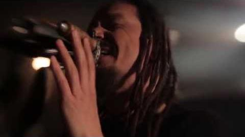 AMORPHIS - The Wanderer (OFFICIAL MUSIC VIDEO)