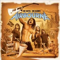 Airbourne - No Guts, No Glory