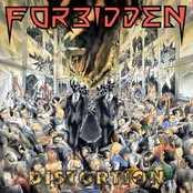 Forbidden - Distortion