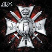 ADX - Division blindee
