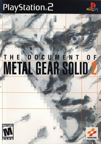 File:MGS2 Document.jpg