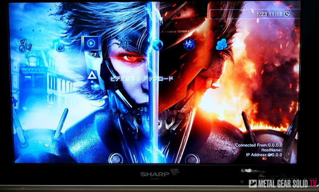File:MGR PS3CustomWallpaper01 MGSTV.jpg
