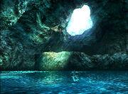 Chyornaya Peschera Cave
