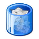File:Nuvola filesystems trashcan full.png
