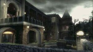 HazardHouse