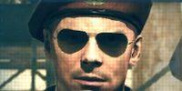Wakh Sind Platoon commander