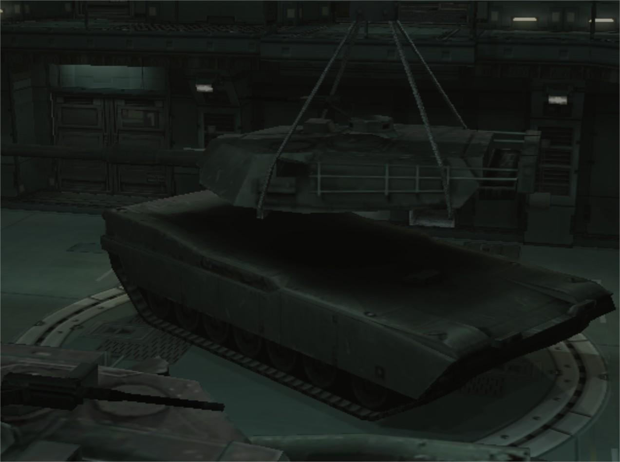 Type 100 Tank