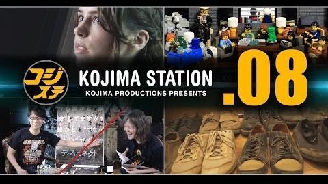 コジステ第08回:ステファニーのサウンド現場潜入、映画『ディス/コネクト』、レゴ®ブロックでコジステ etc (コジマ・ステーション)